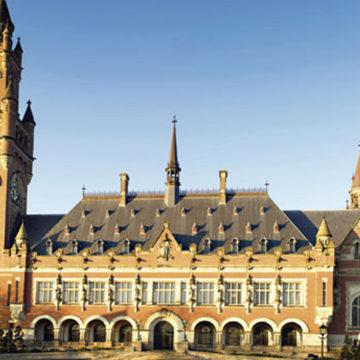 Asesor de Chile en la Haya analiza alegatos ante Corte Internacional de Justicia