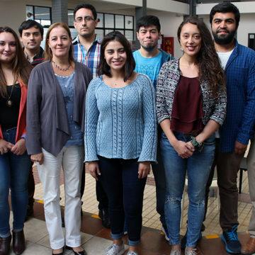 Estudiantes de Ingeniería ganan financiamiento para la realización de tesis