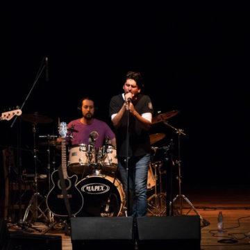 "Tributo a ""Coldplay"" congrega a un entusiasta público en la UCSC"