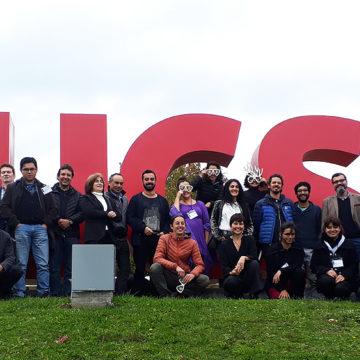 Ciencia, arte y tecnología convergen en nuevo diplomado de la UCSC