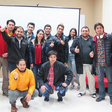 Dirección de Innovación genera actividades a favor del emprendimiento en la comunidad