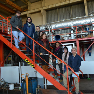 Doctorado de Ciencias se vincula con empresas de la Región del Biobío