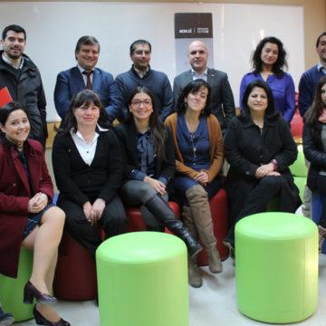Comité Alumni UCSC analiza trabajo de vinculación con egresados
