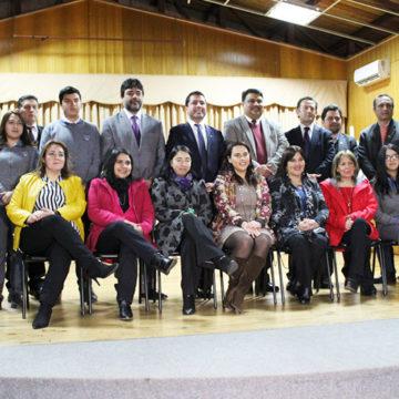 IT Los Ángeles establece convenio de articulación con municipio de Cabrero