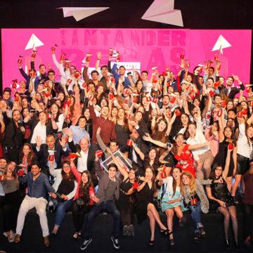 Santander universidades abre convocatoria para becas de movilidad internacional 2018