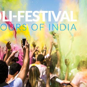 Tradiciones y color marcarán celebración del Día de la India en la UCSC