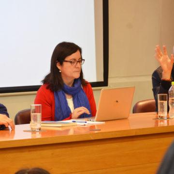 Derechos culturales de pueblos originarios fueron analizados por expertos en la UCSC