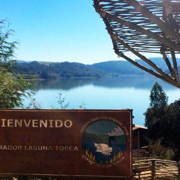 CREA ejecutará proyecto para estudiar cuerpos de agua en Vichuquén