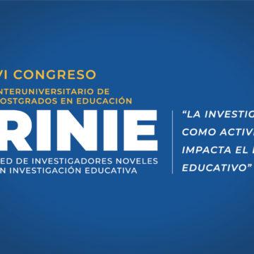 Un centenar de trabajos académicos se presentarán en VI Congreso RINIE 2018