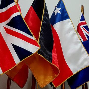 "UCSC lidera consorcio de universidades del sur ""US-Chile University Partnerships Program"""