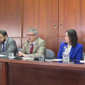 Coloquio promueve análisis de la Reforma Procesal Civil