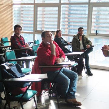 Escuela de Competencias Laborales inicia último ciclo de 2018