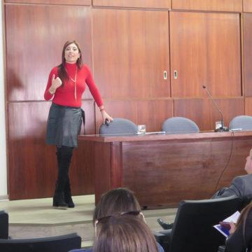 Seminario de Derecho preparó congreso mundial por los derechos de la Infancia y la adolescencia