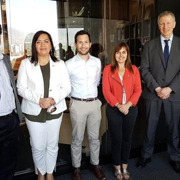 UCSC se suma a la Red de Innovación de Chile RiCh