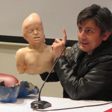Aporte de la ciencia en la realización audiovisual fue abordado en charla de DAM