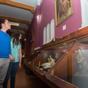 "UCSC se une a ""Museos de Medianoche 2018"""