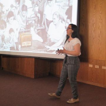 Concurso PechaKucha UCSC difundió la Ciencia y Tecnología a la Comunidad Universitaria
