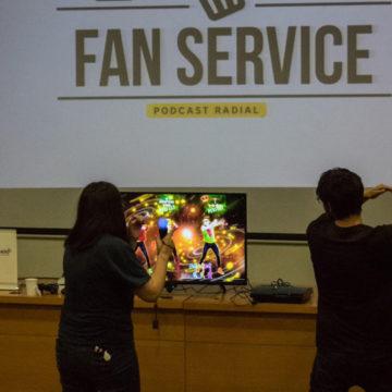 Estudiantes acercan la radio a la Comunidad Universitaria
