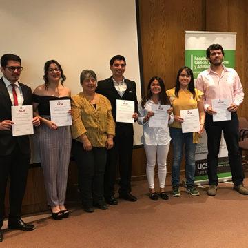 Estudiantes se certifican en modelo formativo Creo e Innovo