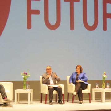 Congreso Futuro propició debate y conversación científica en Concepción