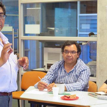Taller entregó claves de cultura mapuche a académicos