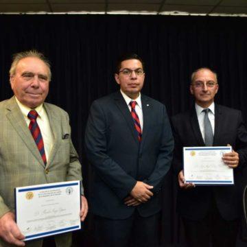 Académico de Derecho supervisó proceso eleccionario en El Salvador