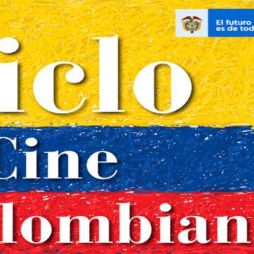 Ciclo de cine colombiano hasta este miércoles en la UCSC