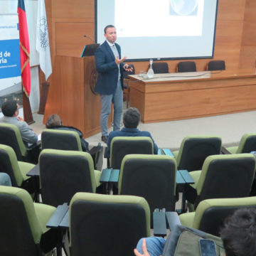 Comunidad académica se reunió en celebración del Día del Ingeniero