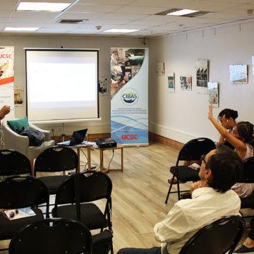 Alimentación saludable centrará charlas y talleres de CIBAS