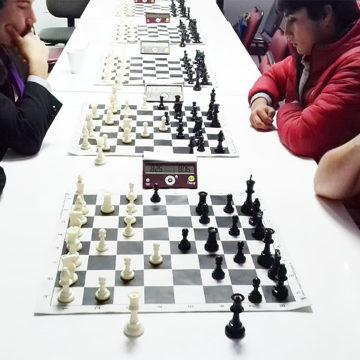 II Torneo de Ajedrez reunió a aficionados en el Campus San Andrés