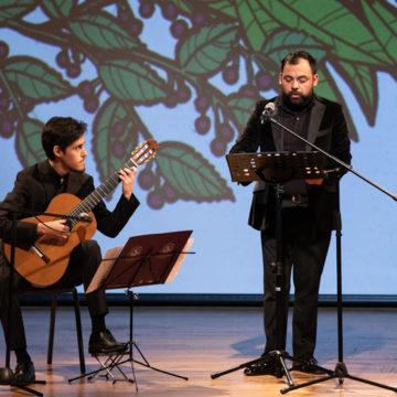 """Cantata  """"Kallfv VIkantun"""" rescata idioma y cultura mapuche"""