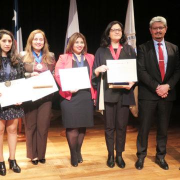 Doctorado en Educación graduó primera promoción de programa en consorcio
