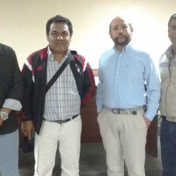 Académico de Ingeniería expuso en Seminario Internacional de Biotecnología Aplicada