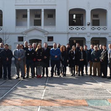 """DARA e IT UCSC participaron en seminario """"Buenas Prácticas en Formación Técnica"""""""