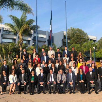 UCSC estuvo presente en primer seminario de internacionalización de Oducal