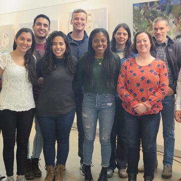 Estudiantes de Estados Unidos cursarán estudios de Biología en la UCSC