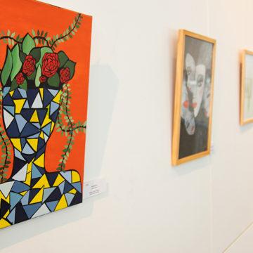 VIII Muestra Colectiva de Pintura convoca a artistas plásticos de la UCSC
