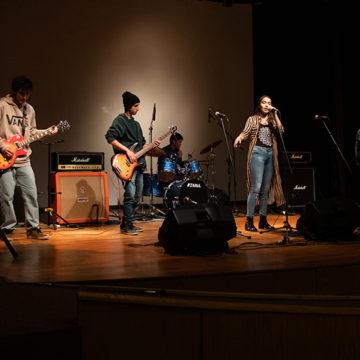 """Interescolarde bandas toma el pulso al futuro de la """"cuna de rock"""""""