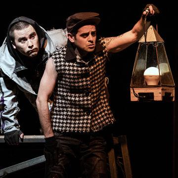Cultura alista una nueva versión del ciclo «Teatro en Verano»