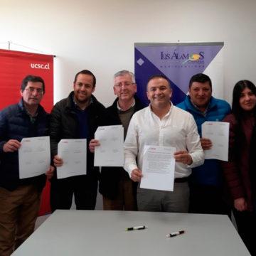 Instituto Tecnológico Sede Cañete llevará actividades A+S a Los Álamos
