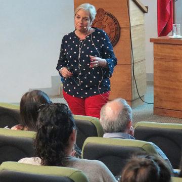 UCSC acogió jornada regional de actualización de Seremi de Salud de la Región del Biobío