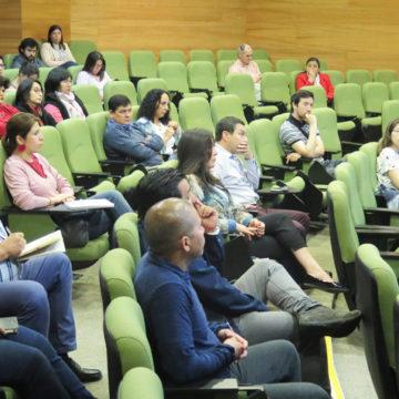 Facultad de Medicina genera diálogos informativos para la Comunidad Universitaria