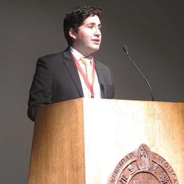 UCSC alberga XXII Congreso Nacional de Estudiantes de Ingeniería Civil
