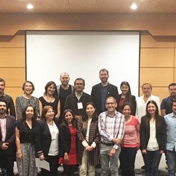 Académicos representan a la UCSC en centro de investigación sobre epidemiología y salud