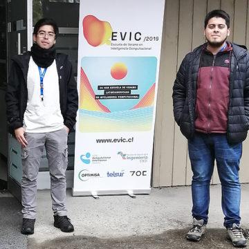 Estudiantes de Ingeniería son parte de proyecto sobre consumo eficiente de la energía