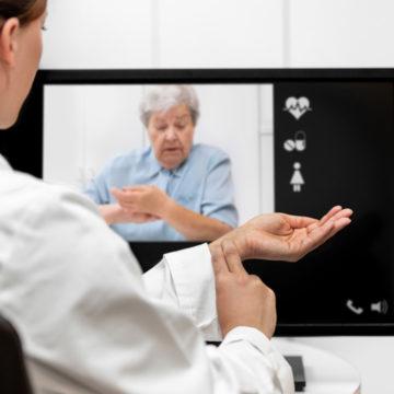 Beneficios de la telemedicina fueron expuestos por académicos UCSC