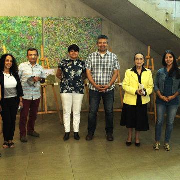 Exposición en Edificio Central marca cierre del curso de fotografía para trabajadores
