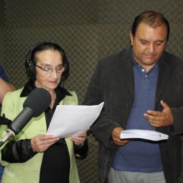 Proyecto FAEAC acercará el radioteatro a personas con discapacidad visual