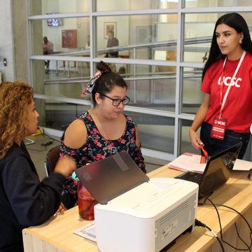 Semana del Postulante UCSC se realizará en modalidades presencial y virtual