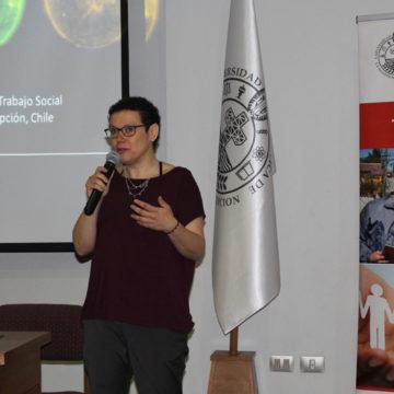 Trayectoria de jóvenes víctimas de ESCNNA son recogidas por Fondecyt de Iniciación